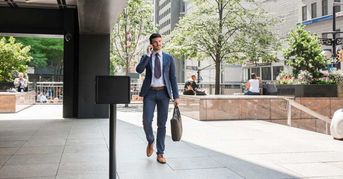 Táska vásárlási tippek férfiaknak