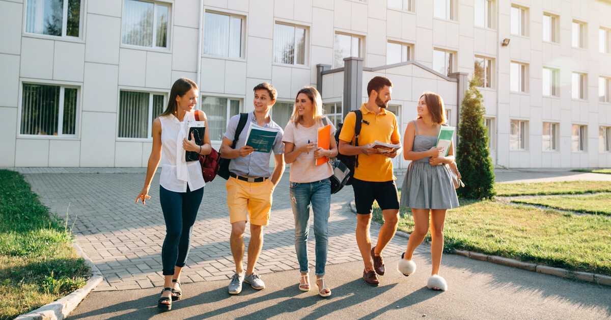 Milyen az ideális táska egyetemre?